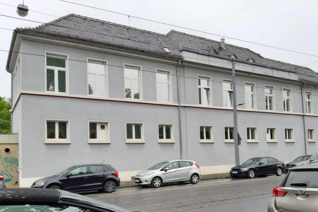 Institut für Pathologie im Klinikum Ludwigshafen, Bremserstraße 79, Ludwigshafen/Rh.