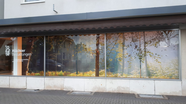 Geschäftsfront Speyerer Str. 89, 67117 Limburgerhof