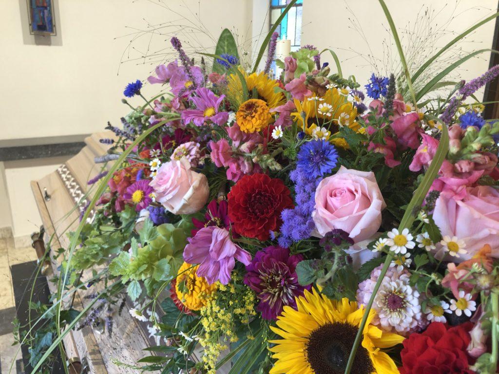 Blumen und ihre Symbolik – Beitragsbild